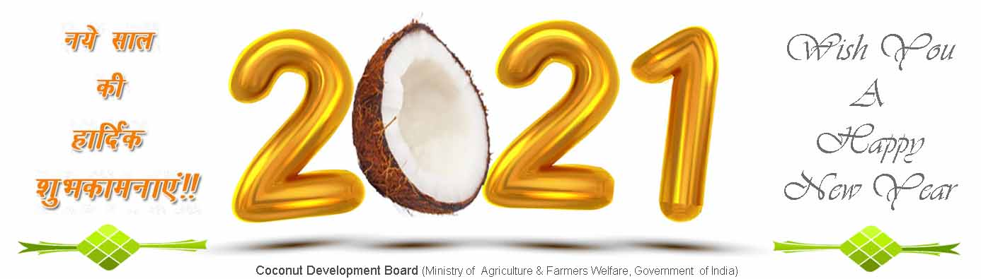 Coconut Development Board - Ministry of Agriculture and Farmers